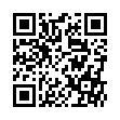 府中市の街ガイド情報なら|縄文の湯のQRコード